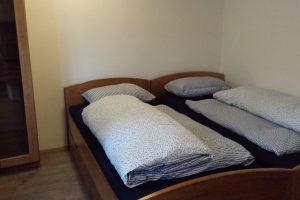 Pokoj č. 5 v přízemí
